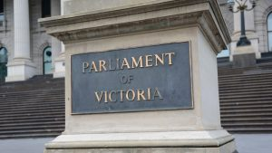 Parliament of Victoria