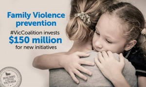 Family Violence prevention initiatives