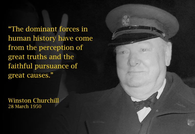 WINSTON_CHURCHILL_1950 for 28 March