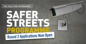 Safer Streets grants