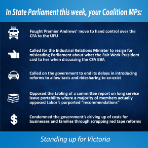 This week in Parliament - 9 June 2016
