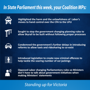 This week in Parliament 23 June 2016