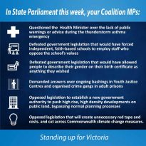 This week in Parliament - 8 December 2016
