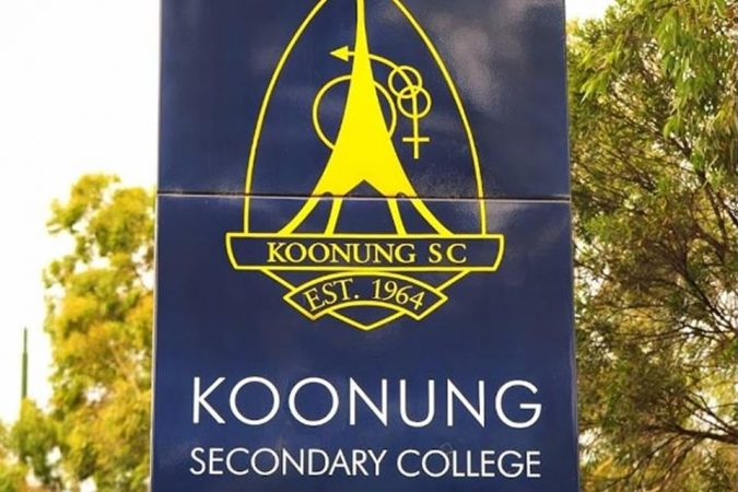 Koonung Secondary College