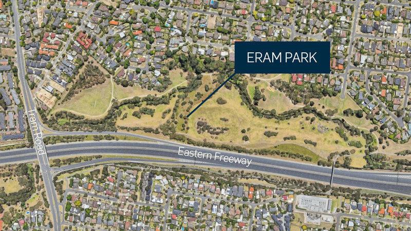 Eram Park sewage treatment plant is on the nose