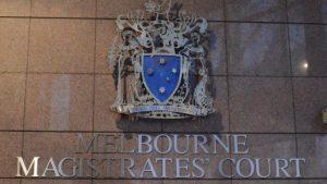 Melbourne Magistrates Court