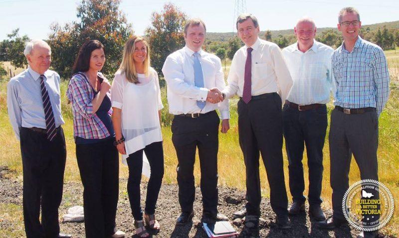 Ballarat Farming and Rural CLC announcement